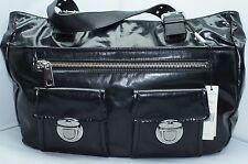 New Marc Jacobs Black Bag Stella Tote Handbag