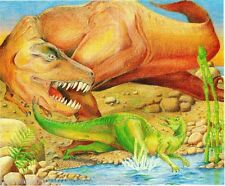 Tyrannosaurus Rex -In Search of Dinosaurs+Bjourk,Bowman,Flooden,Hillenbrand,Ruby