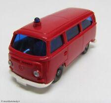 WIKING VW Transporter T2 Feuerwehr 1:87