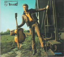 "CD Digipack ""Johnny Hallyday"" Halleluyah"