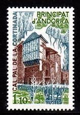 Andorre, French - 1980 Landscapes Mi. 303 MNH
