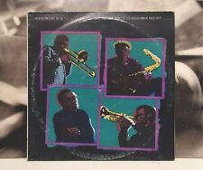 THE DEDICATION SERIES VOL. 8 - CECIL TAYLOR - THE NEW BREED 2 LP EX+/NM ITA 1978