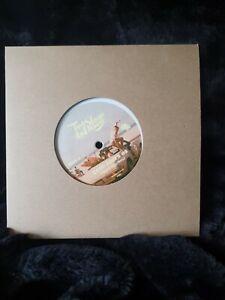 "Too Slow To Disco - TSTD Edits 05 - vibes 4 your soul 7"" x2 white New Vinyl"