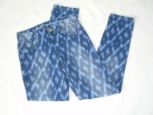 JUSTICE PREMIUM JEANS - GIRLS SIZE 10R   'SIMPLY LOW -  JEGGING'   -  NEW