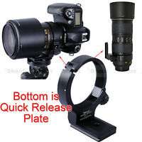 Lens Tripod Mount Ring Support Collar RT-1 for Nikon AF-S 70-200mm 1:4G ED VR