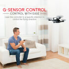 JJRC H37 6-Axis ELFIE WIFI Quadcopter 0,3MP Camera Foldable RC Selfie Drone USA