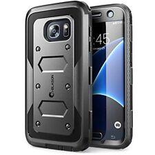 Galaxy S7 Case Armorbox i-Blason Built in Screen Protector Full Body Hea