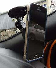 New Sticky Grip Flexible Device / Android / Iphone / Smart Phone In Car Holder
