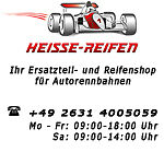 Heisse-Reifen