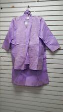African Ethnic  Clothing 4pc Dashiki Skirt /Suit #6543890