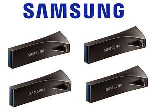 USB Flash Drive 3.1 Samsung 32GB 64GB 128GB 256GB Flash Memory Stick 300MB/s