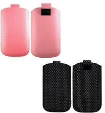 Mobile Phone Pouches/Sleeves with Strap for Nokia