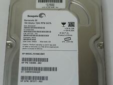 Seagate HP 160GB SATA 7200rpm 3.5in HDD - ST3160815AS - 9CY132-784