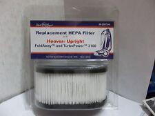 Hoover Foldaway Vacuum Cleaner 3100 Hepa Filter 40130050 38-2307-04