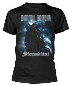 Dimmu Borgir 'Stormblast' (Black) T-Shirt - NEW & OFFICIAL!