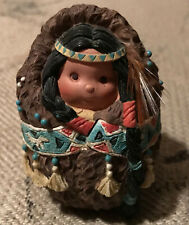 Enesco - Friends of the Feather - Mom and Baby