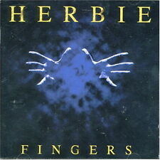 CD Album Herbie Fingers (Pick It Up, Free, Change) 90`s BMG