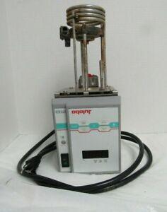 JULABO MB(V.2) Circulating Chiller/ Heating Head Unit