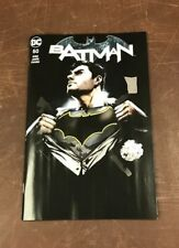 BATMAN 50 JOCK FORBIDDEN PLANET/JETPACK COMICS SHARED EXCL VARIANT A Wedding?