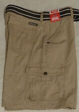 Boys Regular & Husky Wrangler Cargo Shorts: NWT