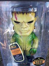 Hikari Japan Japanese Vinyl Frankenstein Monster Action Figure LE 1/1200
