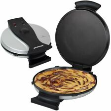 Syntrox crepes Maker Pancake 24 cm Piastra
