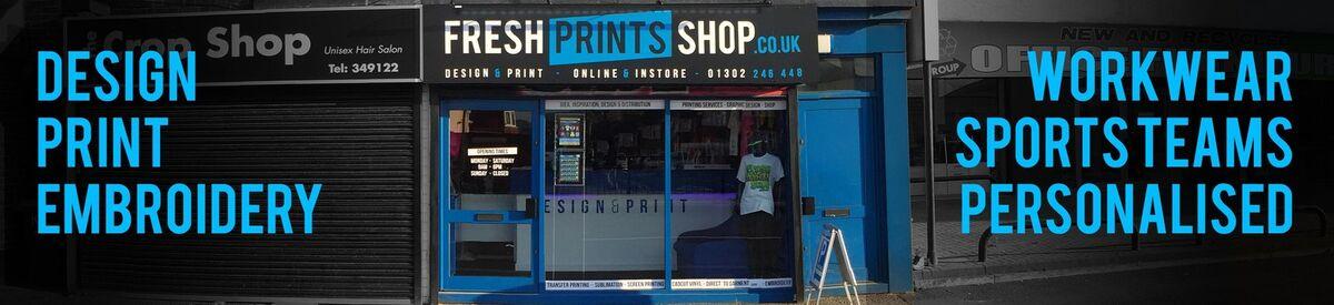 FreshPrints.co.uk