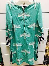 Authentic Zara Shahjahan Designer Lawn Pakistani Indian Kurta Shirt Kameez M New