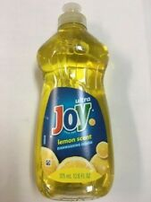 Joy Ultra Dishwashing Liquid Lemon Scent - 12.6 oz (pack of 2 )