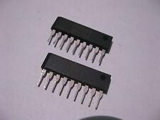 Qty 2 Matsushita AN6884 LED VU Audio Bar Display Driver NOS