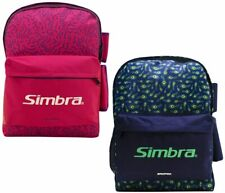 Simbra Field Hockey Backpacks with Stick Holder for Youth Travel Outdoor & Sport
