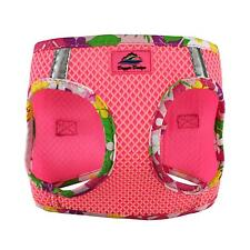American River Choke Free Harness Hawaiian Trim - Candy Pink
