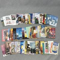 Lot of 40 Christian Religious Inspirational Booklets Pamphlets Poetry Verses