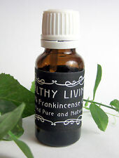 Tired of paying too much for Frankincense oil?