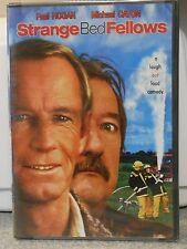 Strange Bedfellows (DVD, 2005) RARE GAY THEME COMEDY BRAND NEW