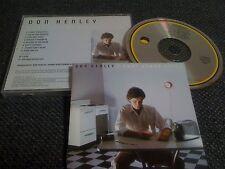 DON HENLEY, EAGLES / I can't stand still /JAPAN LTD CD