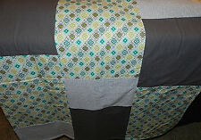 NEW- Lap Baby Blanket Comforter Nap Children Wheelchair Kids Senior Nursing Home