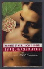 Memories of My Melancholy Whores Gabriel Garcia Marquez 2005