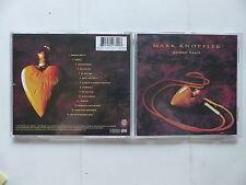 CD Album MARK KNOPFLER Golden heart 514 732-2