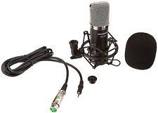 Neewer NW-700 studio professionale, trasmissione e la registrazione del condensatore Set + +