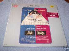 TOM JONES/ IRMA LA DOUCE, LP, NEW, SOUNDTRACKS
