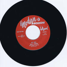 Dolly Cooper-mon homme/AY la Bah-Great FEMALE RHYTHM & BLUES jiver & Poussette