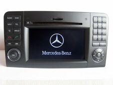 Prodotto 16 V14 mappa 17 Mercedes ML GL W164 X164 Comand APS NTG2.5 navigazione