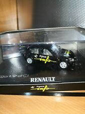 Renault clio 1.9dci France info norev 1/43