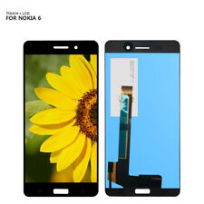 5.5'' For Nokia 6 TA-1021 TA-1033 TA-1025 LCD Digitizer Touch Screen Assembly