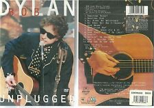 DVD - BOB DYLAN : EN CONCERT LIVE UNPLUGGED ( NEUF EMBALLE - NEW & SEALED )