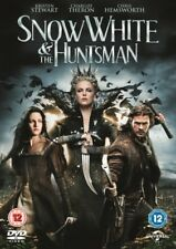 Snow White & el Cazador DVD Nuevo DVD (8290352)