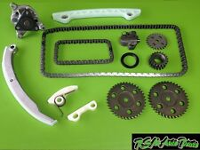 New Mazda 3 2.0L 04-07 Timing Chain Kit & Water Pump Combo