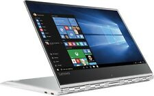 "NEW Lenovo Yoga 910 13.9"" 14"" 4K UHD Laptop Core i7-7500U 16GB 1TB PCIe Slvr 3LB"