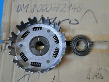 HUSQVARNA TE SM 610 630 06 11 CLUTCH BASKET Zahnradpaar Kupplungskorb  8000H2946